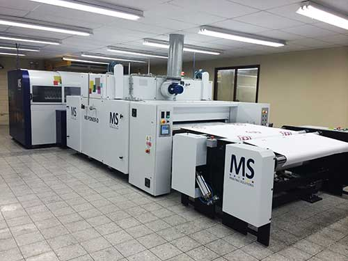 08515f9ca Digital Print Technology Services at New Holland Apparel